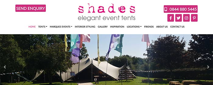 Shades Canvas – a case study